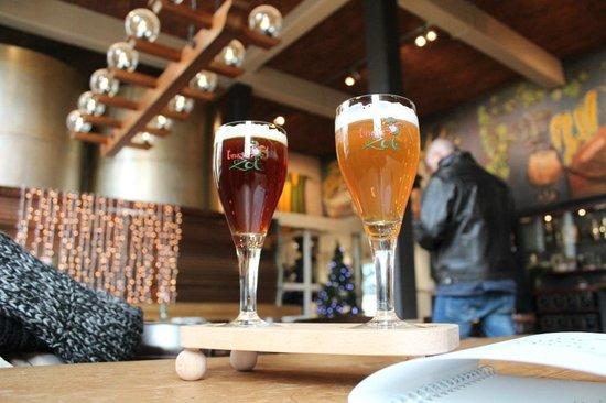 De Halve Maan Brewery : Brugge Zot