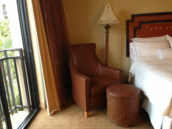 The Westin Lake Las Vegas Resort & Spa: Chair in room
