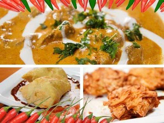 Indian Restaurant Qawra