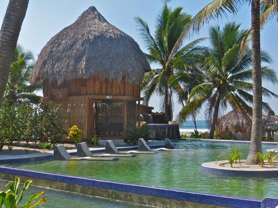 Hotel Tortuga Village: Beach/Poolside Bungalow