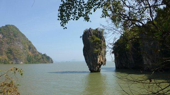 Phang Nga Bay : Джеймс Бонда