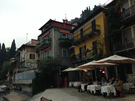 Villa Michela: The apartment is in the Yellow building