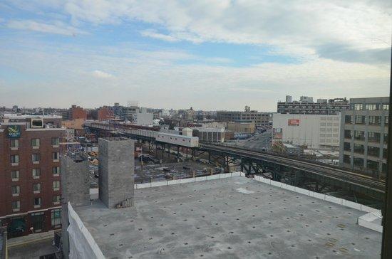 Fairfield Inn New York Long Island City Queensboro Bridge