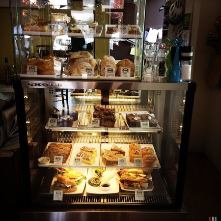 Picnic Cafe: Pastries to hit the sweet spot!