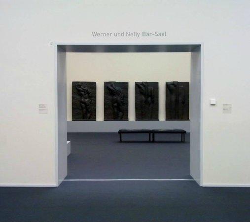Kunsthaus Zurich : Matisse