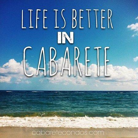 Cabarete Palm Beach Condos: FACT