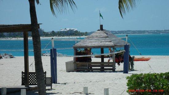 Club Med Turkoise, Turks & Caicos : Cela ne se nomme pas Turquoise pour rien