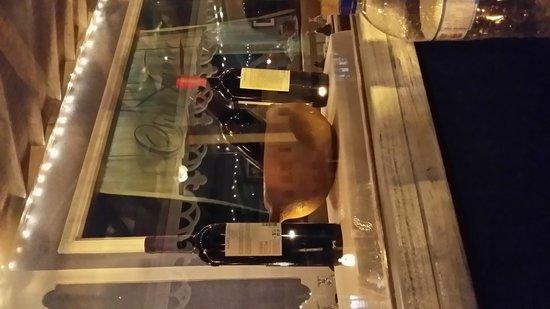Blue Olive Restaurant and Wine Bar: Blue olive