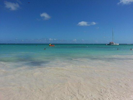 Caribe Club Princess Beach Resort & Spa: tres beau voyage