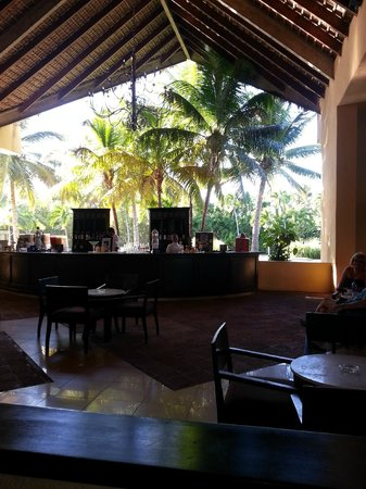 Caribe Club Princess Beach Resort & Spa: tres beau voyage