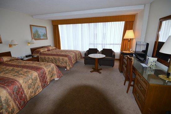 Presidente Hotel: ルーム