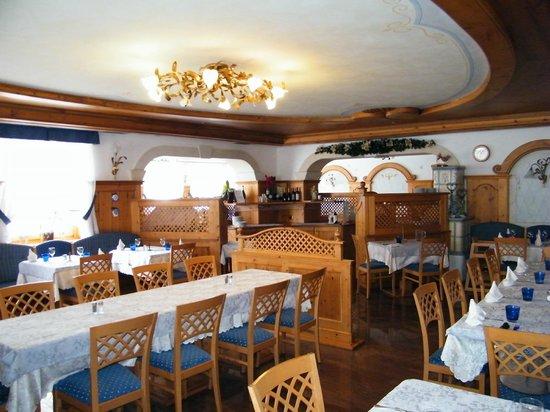 Hotel Jolanda: ristorazione