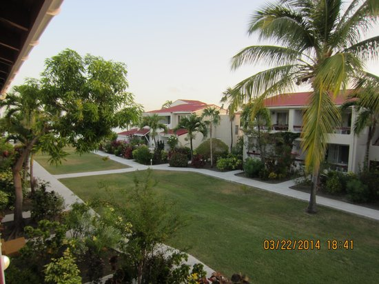 Antigua Village Garden Villa