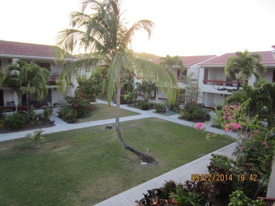 Antigua Village: gua Village Garden Villa (2)