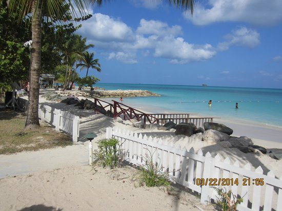 Antigua Village Beach
