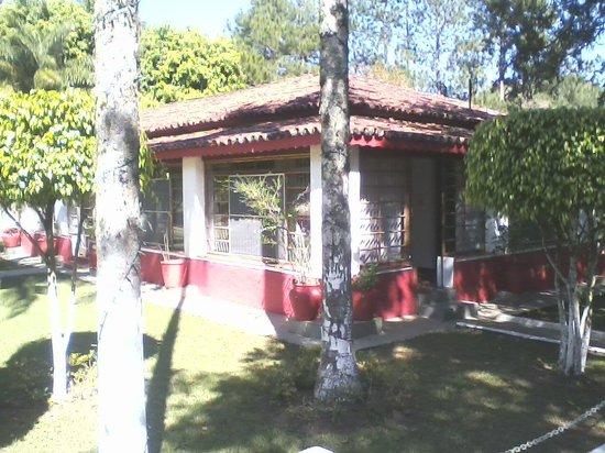Biazi Paradise Hotel: hotel