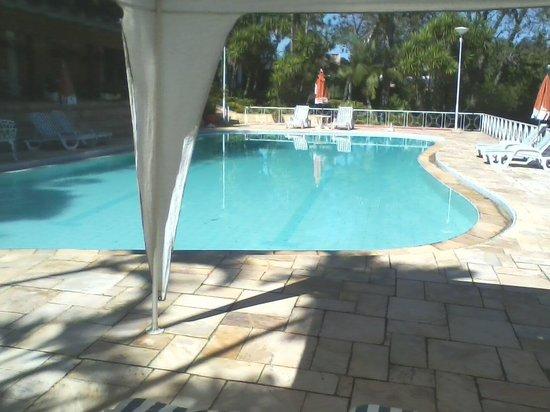 Biazi Paradise Hotel: piscina