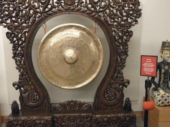 Musical Instrument Museum: 8