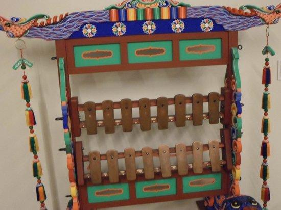 Musical Instrument Museum: 6