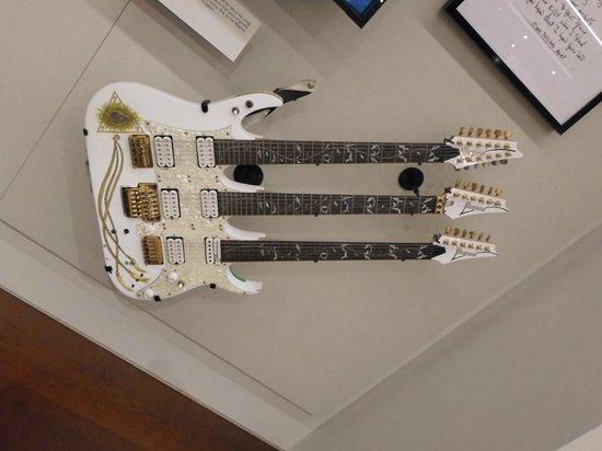 Musical Instrument Museum: 5