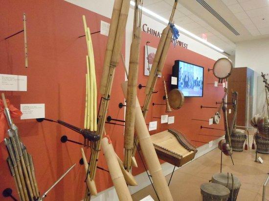Musical Instrument Museum: 4