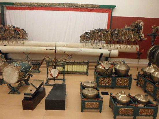 Musical Instrument Museum: 3