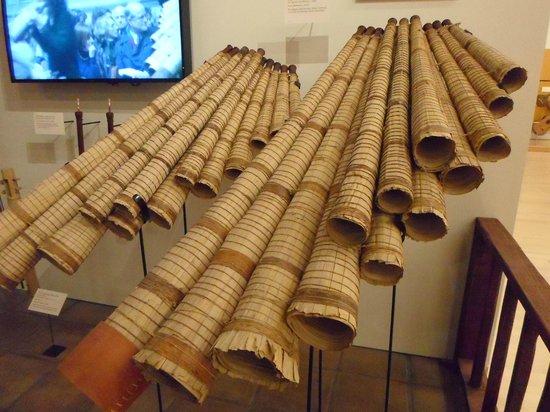 Musical Instrument Museum: 9