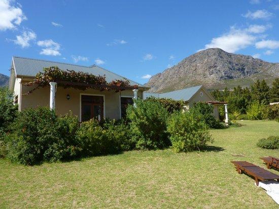 Cape Vue Guest House : Cape Vue