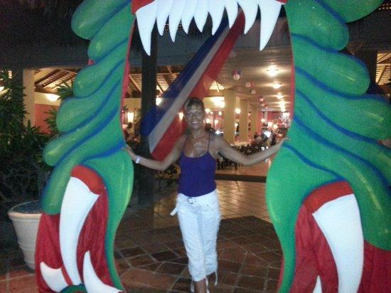 Caribe Club Princess Beach Resort & Spa: beau