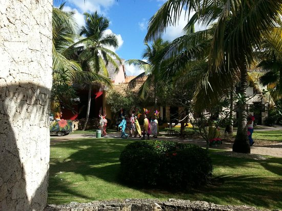 Caribe Club Princess Beach Resort & Spa : beau