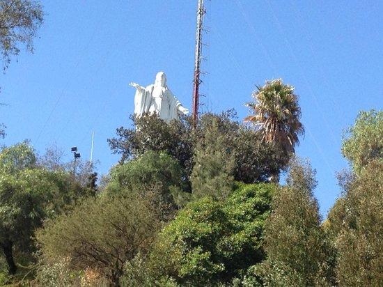 Upscape : San Cristobal Hill