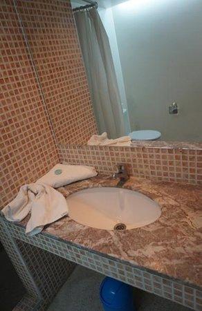 Atlas Zayane : bathroom