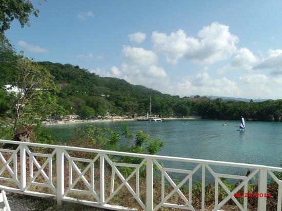 Grand Palladium Jamaica Resort & Spa : Sunset Cove