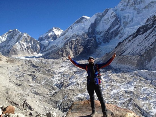 Himalayan Social Journey - Day Tours: On top of the world