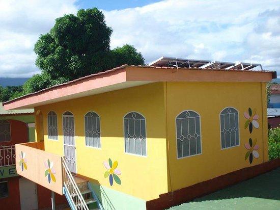 Hospedaje San Jorge : HAVITACIONES