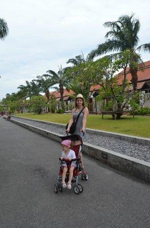 The Old Phuket: пошли на море