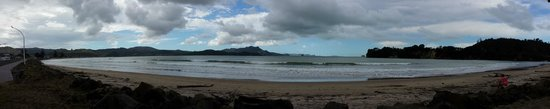 Beachside Resort Whitianga: Whitianga Beach