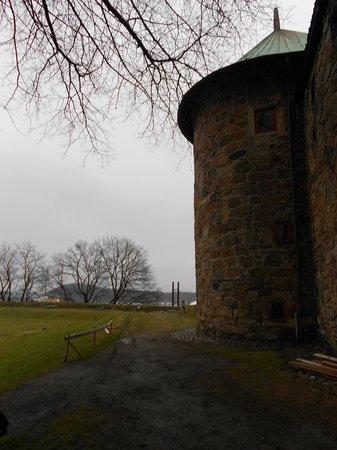 Castillo y Fortaleza de Akershus: torre