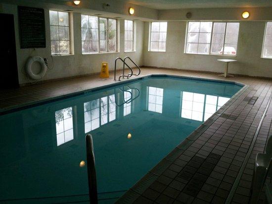 Days Inn Indiana : Pool