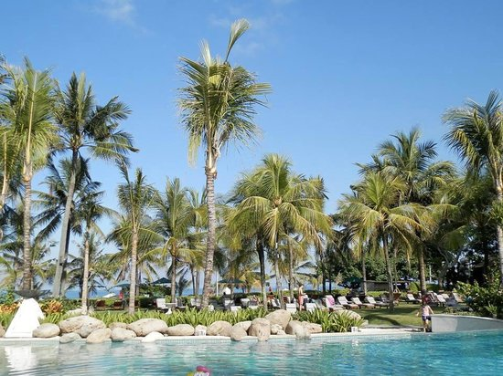 Bali Mandira Beach Resort & Spa: .