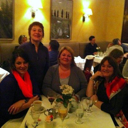 Patsy's Italian Restaurant : Patsy's New York