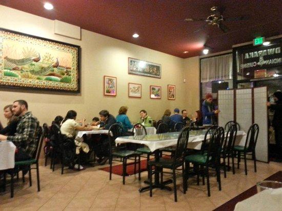Dwaraka, Portland  Restaurant Reviews, Phone Number amp; Photos