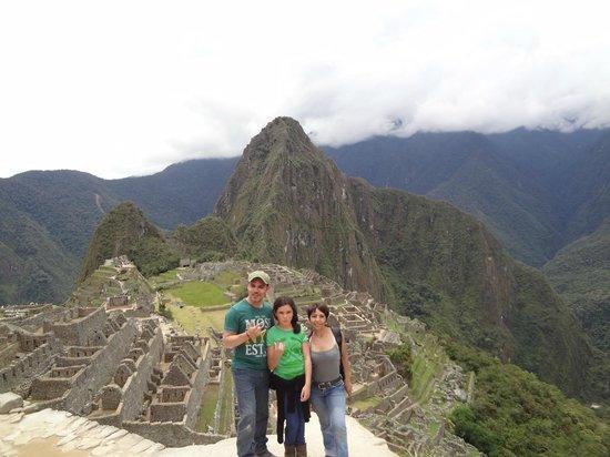 La Posada de Atahualpa : PASEO A MACHU PICCHU