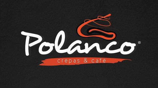 Crepería Polanco™.... Único concepto, único sabor™....