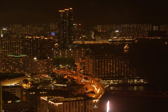 Hotel Panorama by Rhombus : View from sky deck