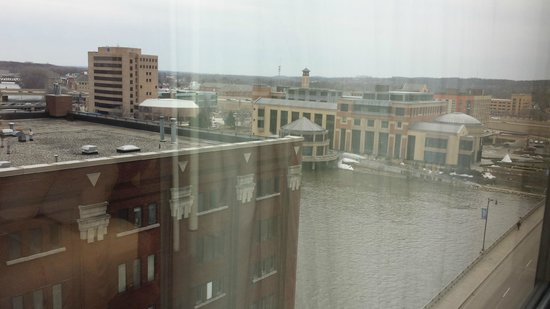 Amway Grand Plaza, Curio Collection by Hilton: View of the river