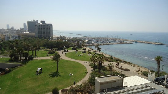 Hilton Tel Aviv : Another view