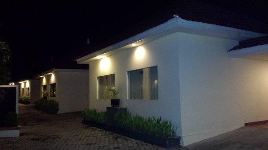 Swiss-Belhotel Silae Palu: Villa