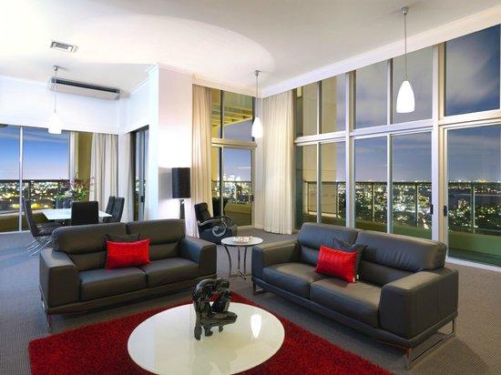 Meriton Serviced Apartments Bondi Junction See 1 115