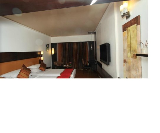 Iris - The Business Hotel and Spa: Room 319
